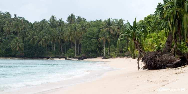 off radar beach southeast asia