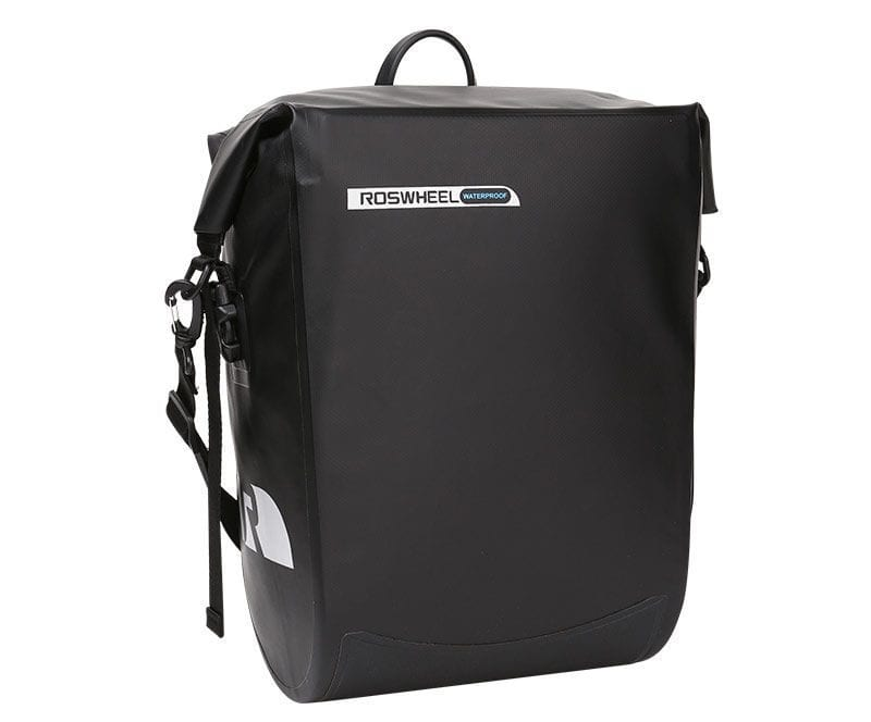 touring bicycle panniers roswheel