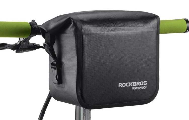 Messenger Bag RockBros Bike Handlebar Bag Multi-purpose