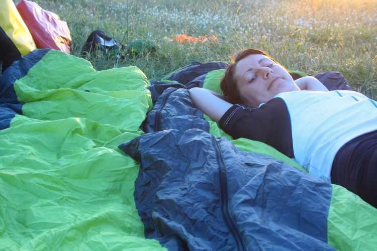 10 best lightweight budget Sleeping Bags [Bikepacking ...