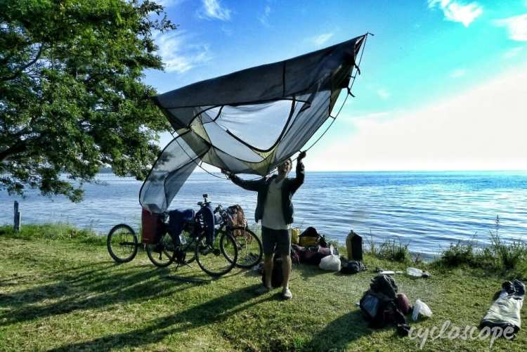 litenda bikepacking