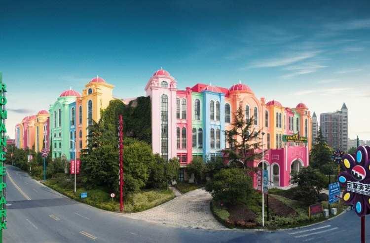 hotels xianghu hangzhou