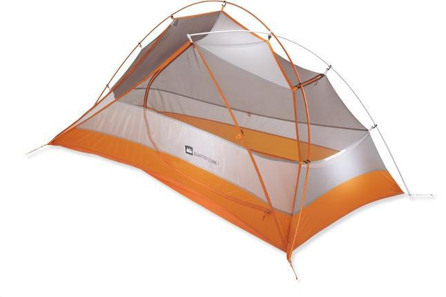 best lightweight 1 person tent rei coop quarter dome 1