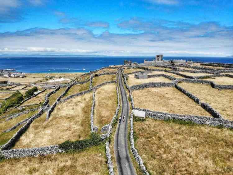 inisheer drone