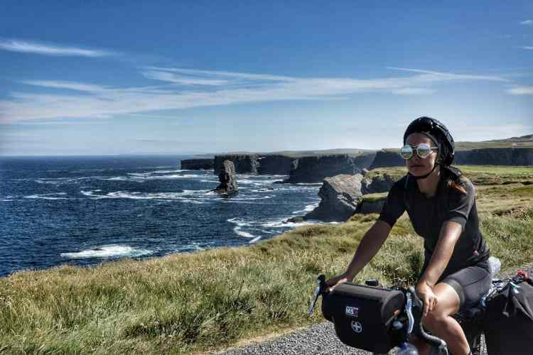 Ireland: The Wild Atlantic Way by Bicycle 51