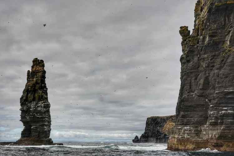 moher cliffs gratis
