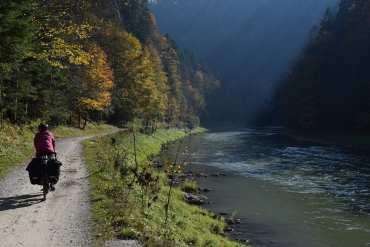 cycling slovakia