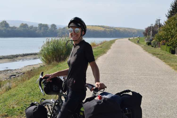 cycling clothes for a bike trip