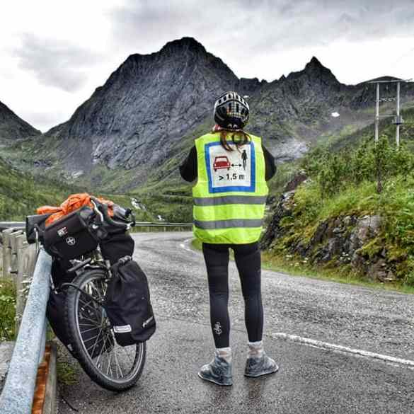 essential bike touring gear