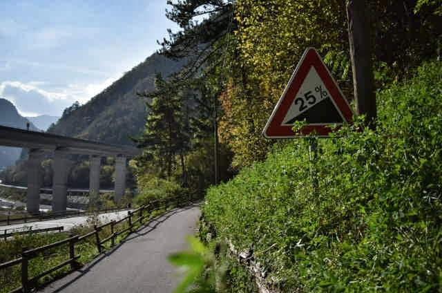 La ciclovia Alpe Adria: una delle piste ciclabili più belle d'Italia 18