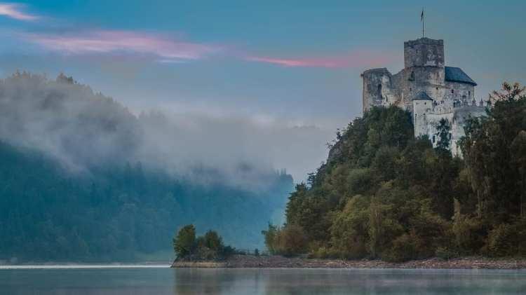 niedzica-castle