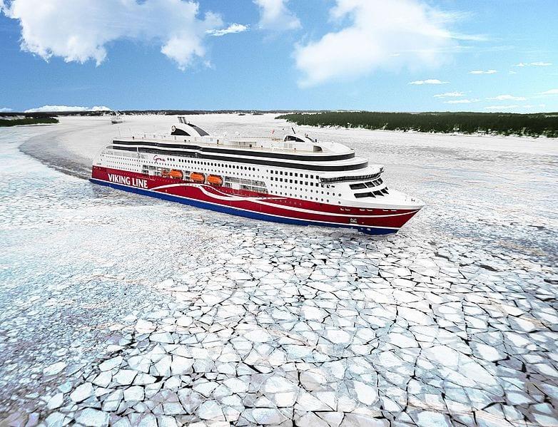 Traghetto Helsinki - Tallinn: Orari della Love Boat ed altri collegamenti 10