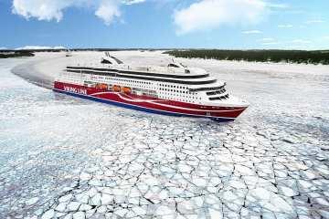 Ferry Helsinki - Tallinn: Companies, Options, Prices, Services 18
