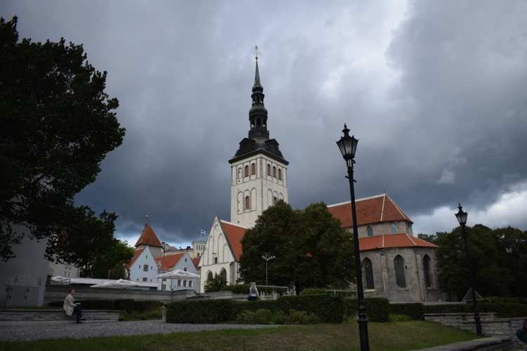 Estonia travel blog
