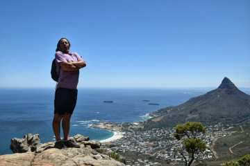 3 4 days in cape town