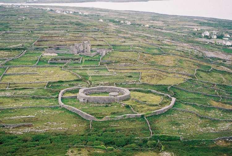 Isole Aran cosa vedere
