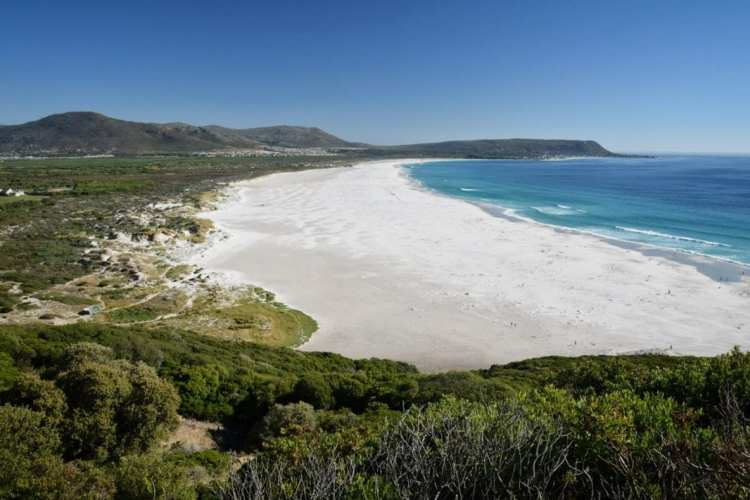 cycling western cape noordhoek