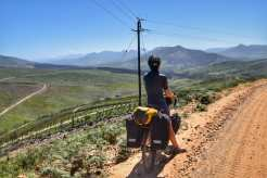 cycling garden route