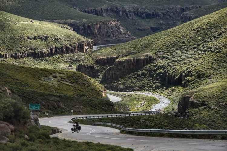 Sani top Lesotho