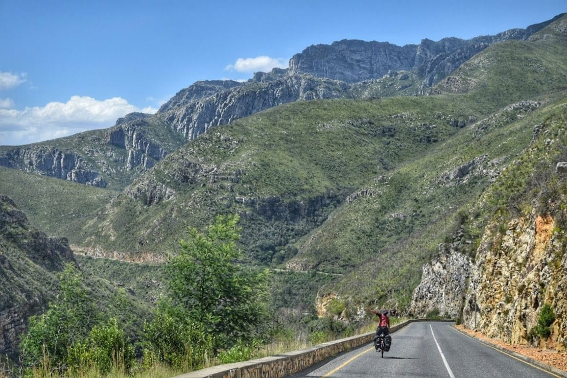 Cycling South Africa: the complete guide and itinerary (40k words!)
