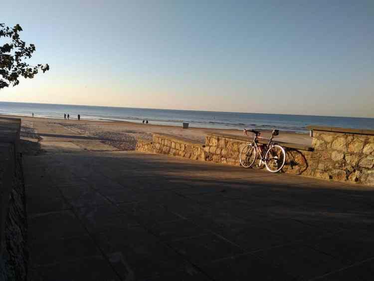 Latvia on a bike