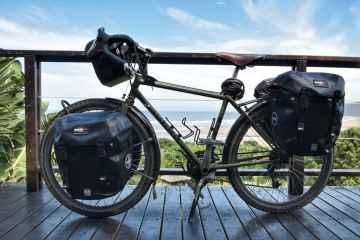 touring bikes