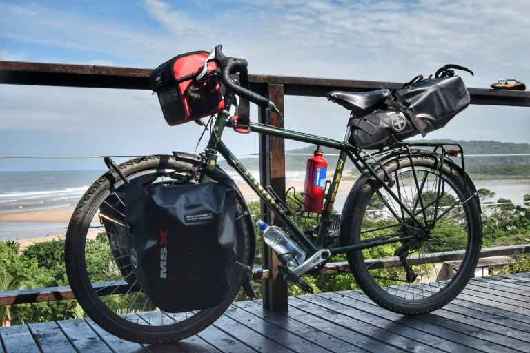 best bike saddlebag
