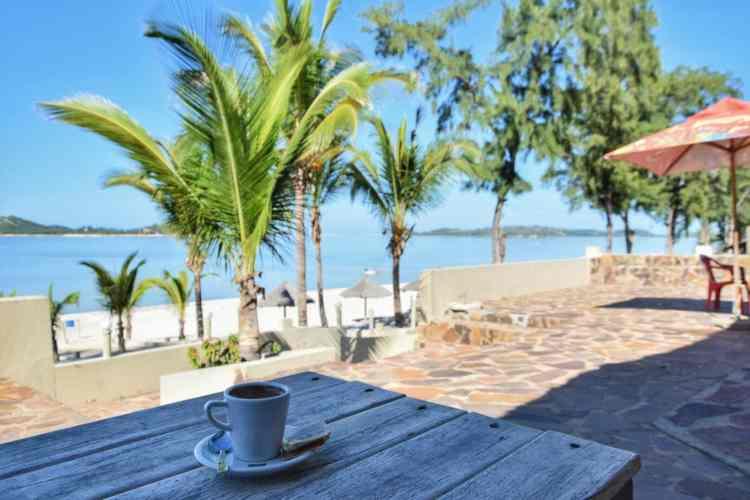 Bilene Beach accommodation