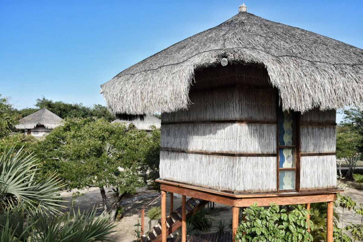 Marimba Secret Gardens, il resort più bello di Vilanculos 12