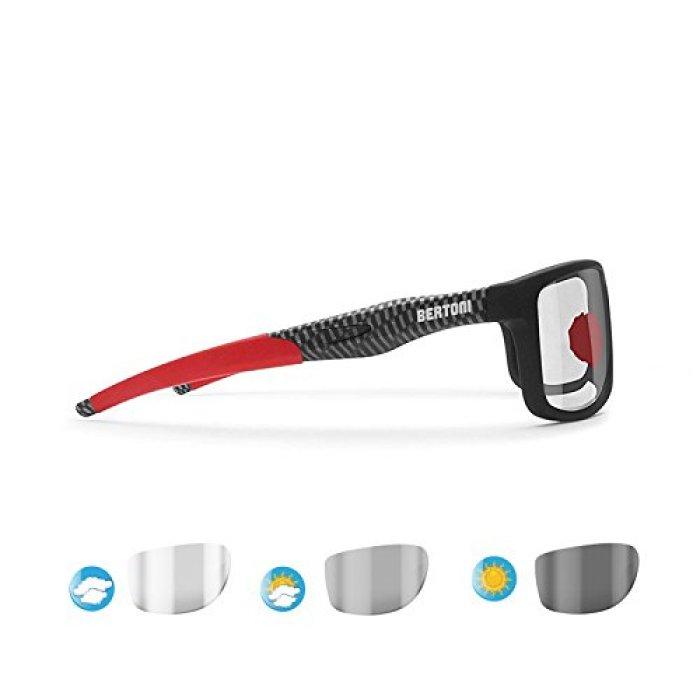 photochromatic cycling glasses bertoni