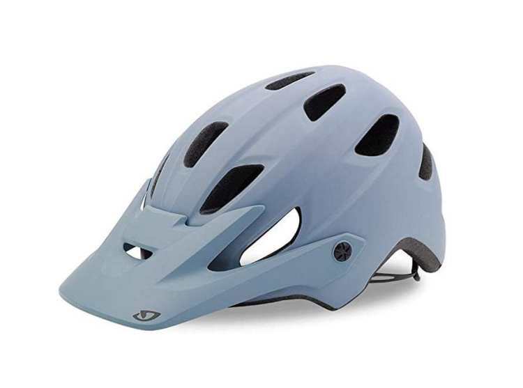 BEst Commuter MTB bike helmet review GIRO CHRONICLE