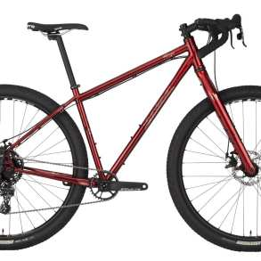 Introducing the 2020 Salsa Fargo - a First Impression Overview 24