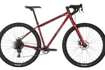 Introducing the 2020 Salsa Fargo - a First Impression Overview 16