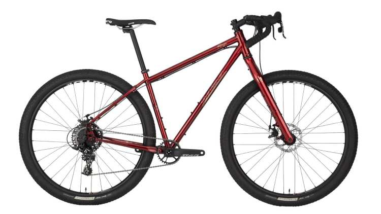 Introducing the 2020 Salsa Fargo - a First Impression Overview 50
