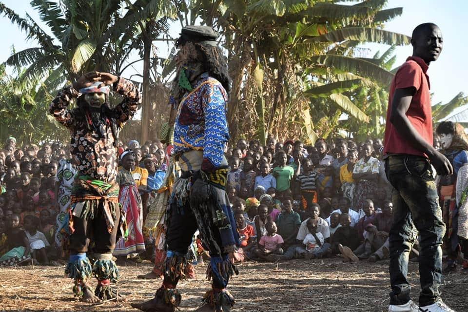 malawi dance