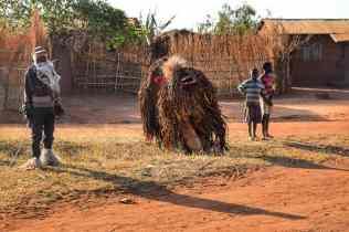 rituals of malawi