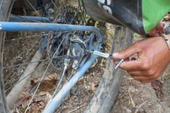 Cinelli Plus Bike
