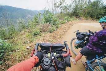 Cinelli Gravel Bike