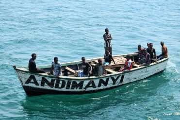 malawi fisherman