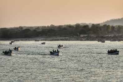 MV Ilala Ferry Malawi