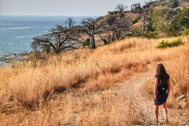 lago malawi likoma