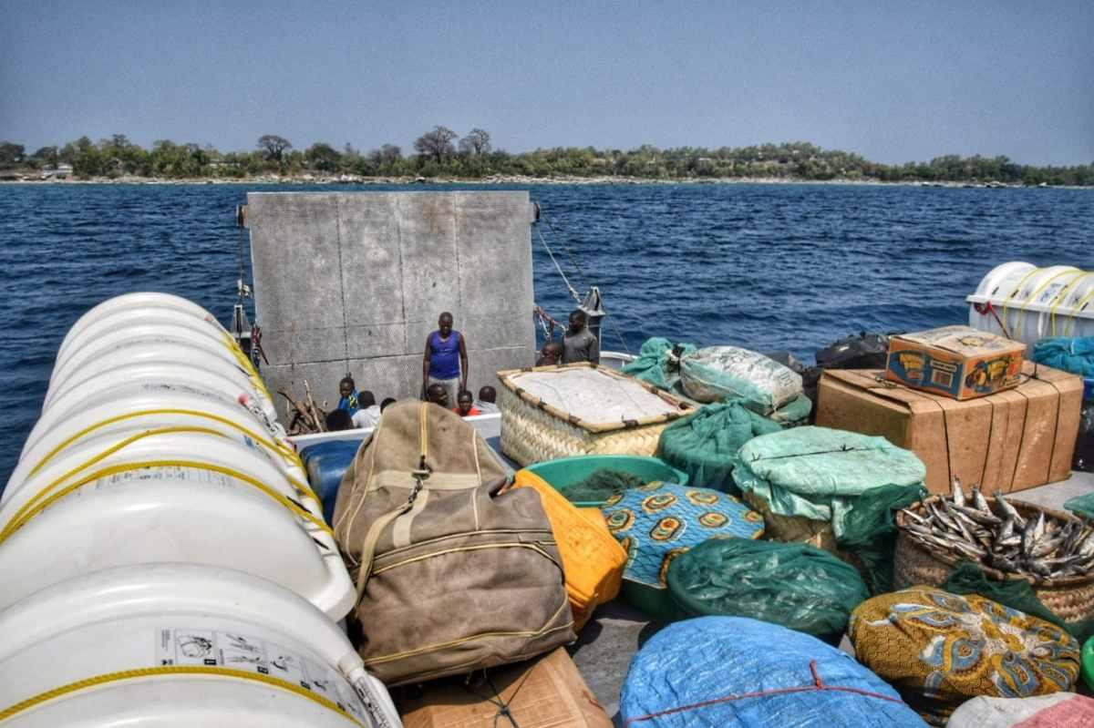 MV Ilala Ferry - the Terrific Boat of Lake Malawi: the Ultimate Guide 14