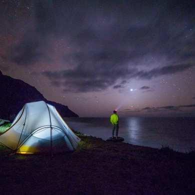 best brightest headlamp camping