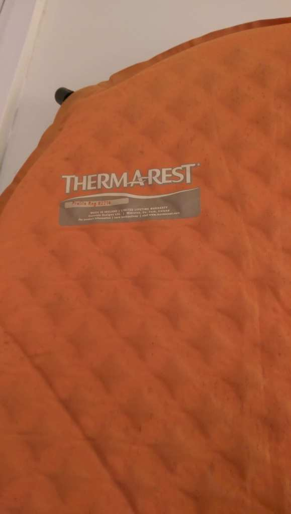 Thermarest ProLite Review: A Through Field Test and a Comparison of the different models 14