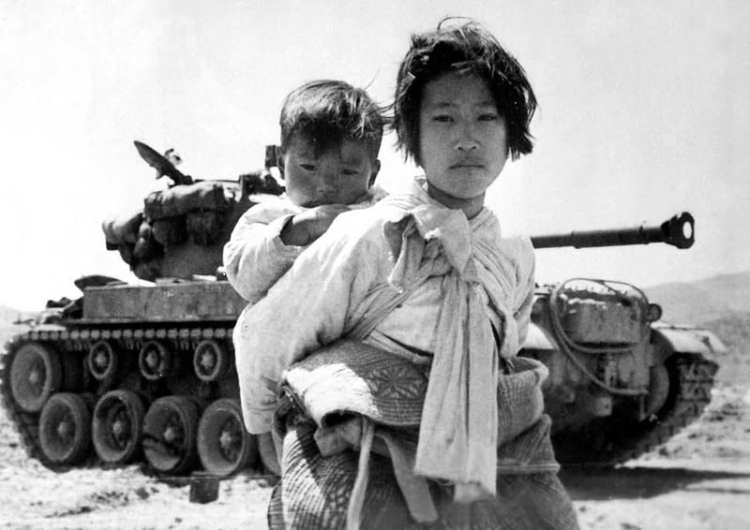 facts about korean war