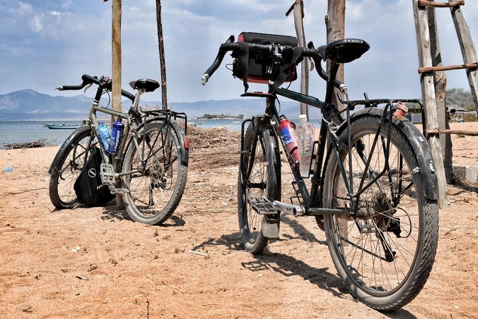 Likoma bike