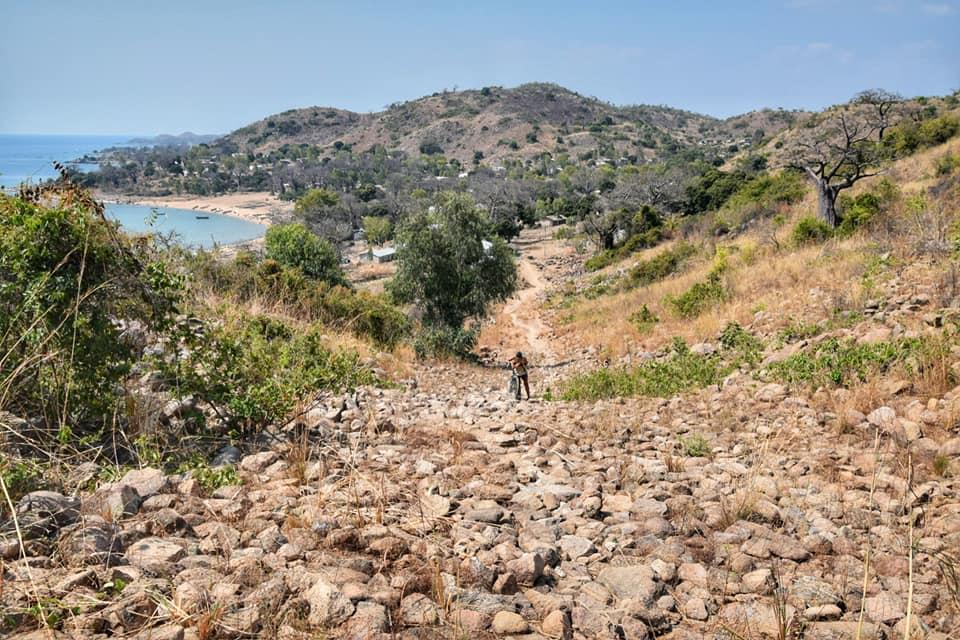 Likoma Malawi geography