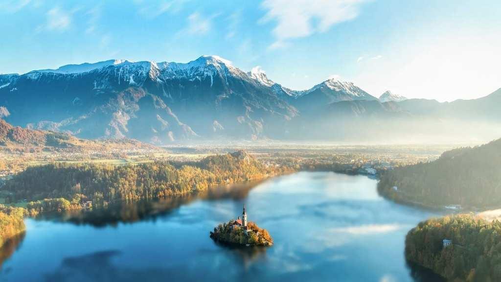Slovenia Cycling Holidays