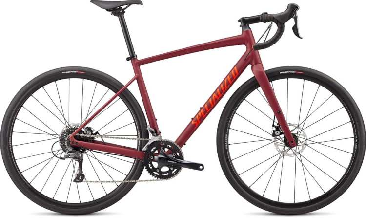 Specialized Diverge E5 2020 - Gravel Bike