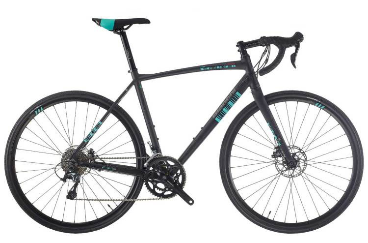 Bianchi Via Nirone Allroad Best Gravel Bike